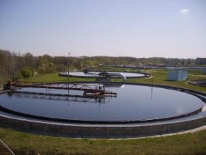 В 2016 году планируется завершить строительство водоочистных сооружений Комсомольска