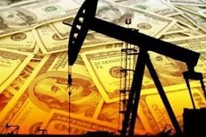 Нефть может вырасти из-за сокращения производства в США