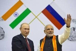 Индийские компании вкладывают деньги в российскую нефтянку