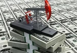 ВЭБ не ожидает среднегодовой стоимости нефти на уровне 40 долл./барр.