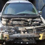 Как работает аукцион битых автомобилей от страховой компании Росгосстрах