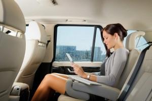 Как выбрать личный автомобиль для бизнес-леди