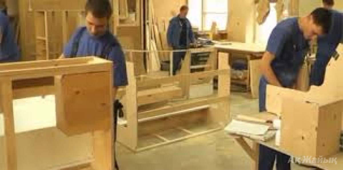 Бизнес на изготовлении мебели investtalk.ru.