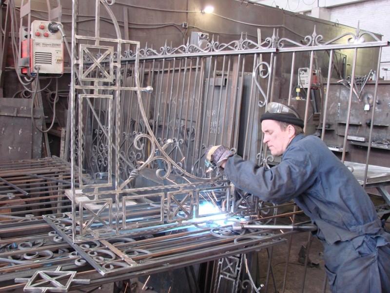 Производство изделий в домашних условиях