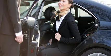 Работа водителем у обеспеченной бизнеследи