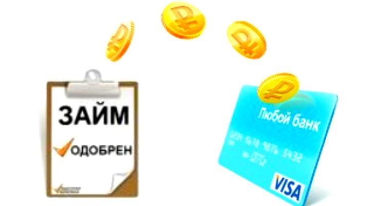 Отказ или возврат на банковскую карту был готов