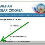 Как узнать код налогового органа