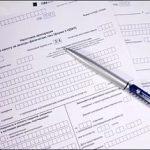 Как узнать код страны для заполнения налоговой декларации
