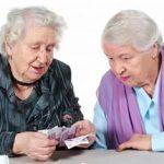 Налоги, от уплаты которых освобождены российские пенсионеры в 2018 году