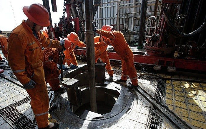В казахстане заговорили о возможности продажи нефтеперерабатывающих заводов - атырауского