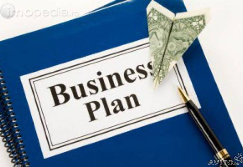 Food distribution business plan