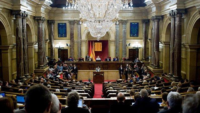 Около 30% каталонцев выступают впользу независимости региона— ElPais