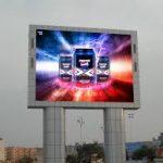 LED-экраны для наружной рекламы и особенности формирования их цены