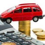 Как рассчитать налог на машину в 2018 году