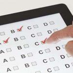 Тесты – важный инструмент при приёме на работу