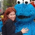 Анна Чапман продает шпионскую историю за 250 тысяч $