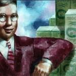 Куда вкладывают деньги современные миллионеры