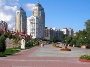Инвестиции в недвижимость Киева