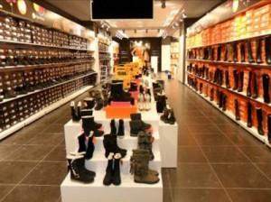 Инвестиция в торговлю обувью