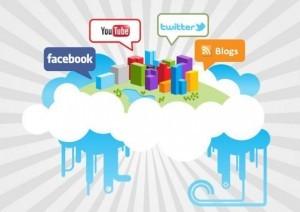 Маркетинг в социальных сетях: маркетинг или спам