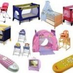 Маркетинг для рынка детских товаров
