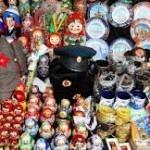 Инвестиции в торговлю сувенирами и подарками