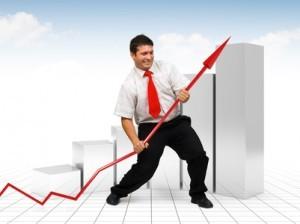 Рост продаж в Интернет-магазине