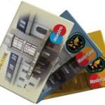 Как происходит оплата кредитными картами в интернете и обычных магазинах?