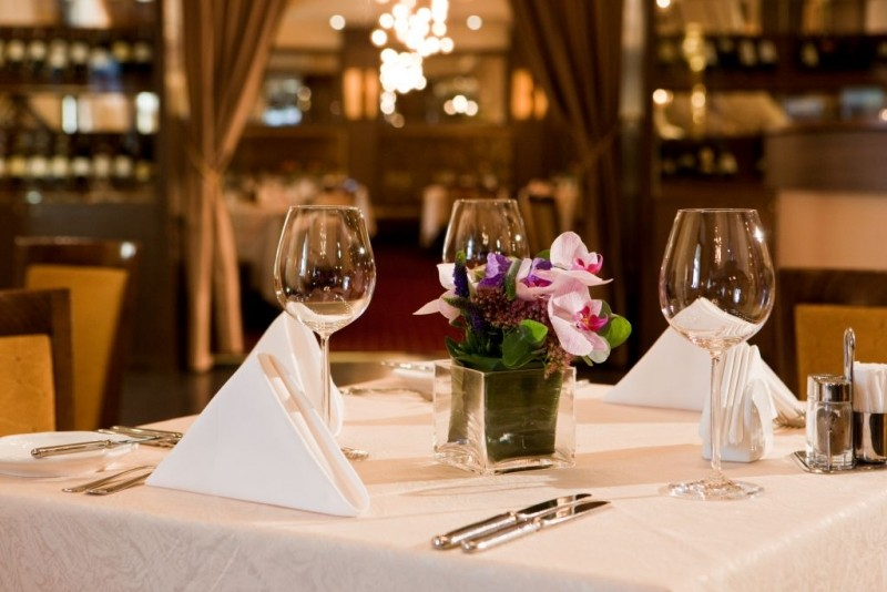 Бизнес-план ресторана. Система для автоматизации ресторана.