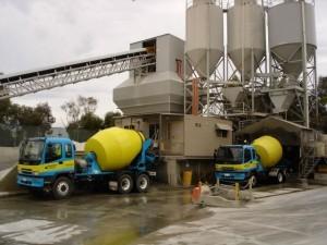 Бизнес-план: как открыть завод по производству бетона