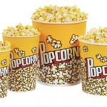Бизнес-идея производства и продажи попкорна