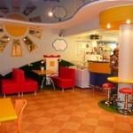 Бизнес-идея: открываем семейное кафе для детей и родителей