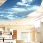 Бизнес на производстве и монтаже натяжных потолков