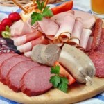 Бизнес на производстве колбасных изделий