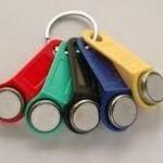 Бизнес на изготовлении дубликатов домофонных ключей