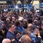 Как влияют на валютный рынок политические события