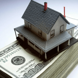 Программа «Кредит под залог недвижимого имущества»