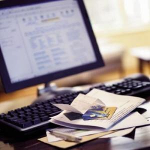 Сдача отчетности в налоговую с помощью Интернет-коммуникаций