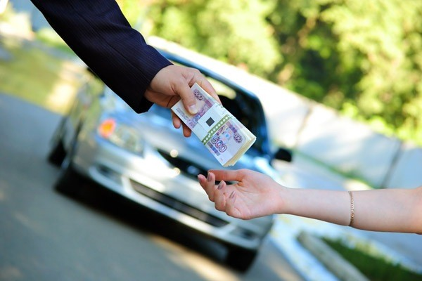Кредит под залог подержанного автомобиля автоломбард в брянск
