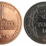 Бизнес на чеканке монет