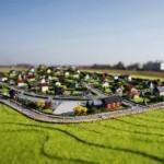 Региональный рынок земельных инвестиций РФ