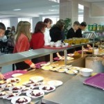 Бизнес-идея: открываем столовую для студентов