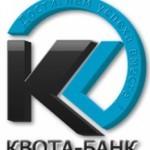 Банковские карты Квота банка: процентные ставки и условия