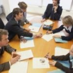 Как правильно провести деловую встречу
