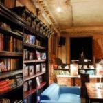Бизнес-идея: литературное кафе