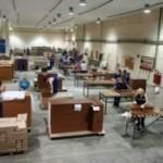 Бизнес-план: как открыть мебельное производство