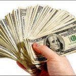 Нужны деньги — оформите кредит