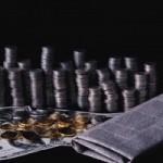 Методы управления депозитом