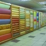 Инвестиции в производство текстильных обоев