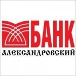 Карты Александровского банка